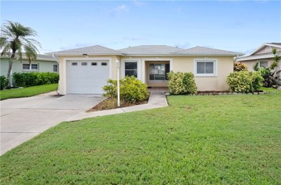 17709 Long Point Drive, Redington Shores, FL 33708 - #: T3127252