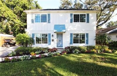 742 S Davis Boulevard, Tampa, FL 33606 - MLS#: T3127255