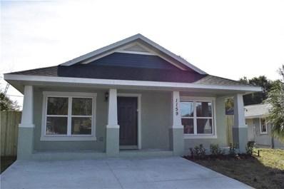 1159 Russell Street, Clearwater, FL 33755 - MLS#: T3127257