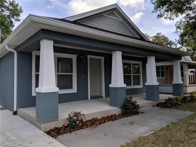 804 E Hanna Avenue, Tampa, FL 33604 - MLS#: T3127261