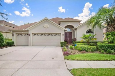 8343 Old Town Drive, Tampa, FL 33647 - MLS#: T3127268
