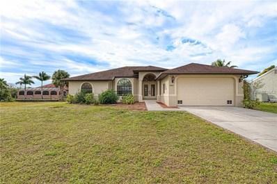18281 Ohara Drive, Port Charlotte, FL 33948 - #: T3127269
