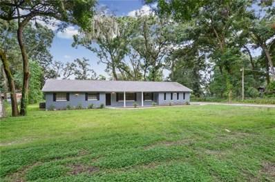 3706 Crestwood Drive, Valrico, FL 33596 - MLS#: T3127277