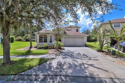 7031 Moss Ledge Run, Land O Lakes, FL 34637 - MLS#: T3127284