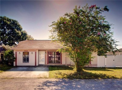 9518 Letterstone Court, Tampa, FL 33615 - MLS#: T3127286