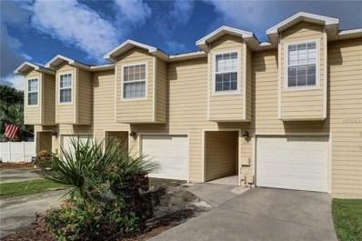 3735 W Cass Street, Tampa, FL 33609 - MLS#: T3127316