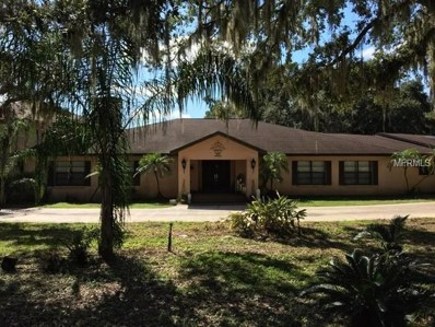 1823 Camp Florida Road, Brandon, FL 33510 - MLS#: T3127317