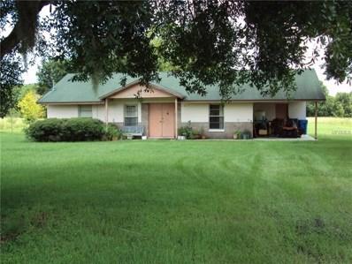 5203 Horton Road, Plant City, FL 33567 - MLS#: T3127334