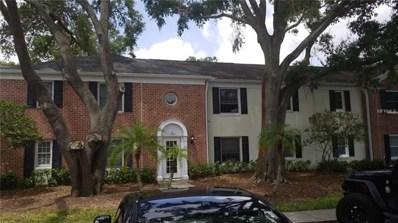 13835 Orange Sunset Drive UNIT 201, Tampa, FL 33618 - MLS#: T3127337