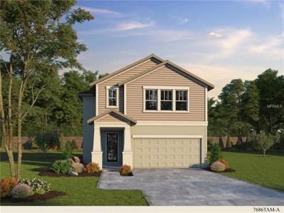 7401 Sungold Meadow Court, Apollo Beach, FL 33572 - MLS#: T3127360