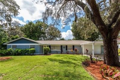 1414 Gertrude Drive, Brandon, FL 33511 - MLS#: T3127361