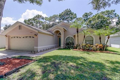 14840 Sugar Cane Way, Clearwater, FL 33760 - MLS#: T3127388