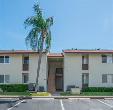 5801 N Atlantic Avenue UNIT 206, Cape Canaveral, FL 32920 - MLS#: T3127393
