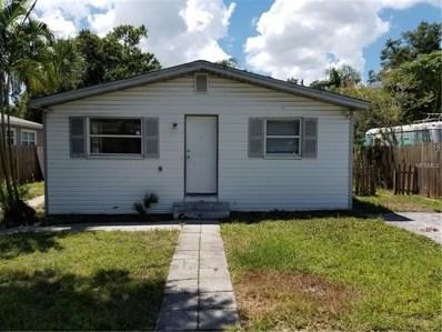 4320 40TH Street N, St Petersburg, FL 33714 - MLS#: T3127401