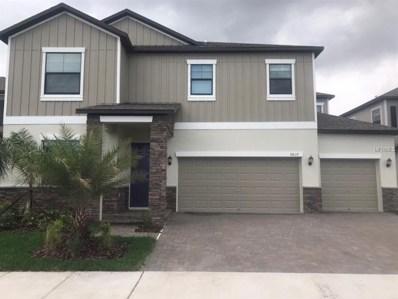 9837 Sage Creek Drive, Ruskin, FL 33573 - MLS#: T3127406