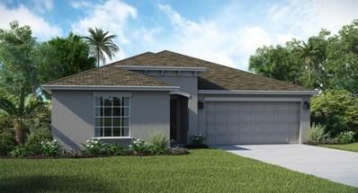 168 Taft Drive, Davenport, FL 33837 - MLS#: T3127411