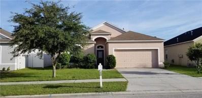 24643 Siena Drive, Lutz, FL 33559 - MLS#: T3127414