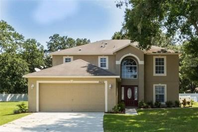 6430 Gondola Drive, Riverview, FL 33578 - MLS#: T3127423