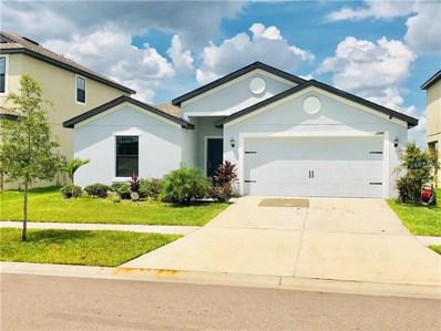 11848 Thicket Wood Drive, Riverview, FL 33579 - MLS#: T3127434