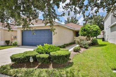 11246 Cocoa Beach Drive, Riverview, FL 33569 - MLS#: T3127441