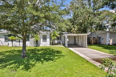 4419 W Ballast Point Boulevard, Tampa, FL 33611 - MLS#: T3127459