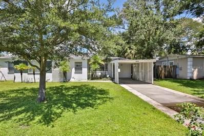 4419 W Ballast Point Boulevard, Tampa, FL 33611 - #: T3127459