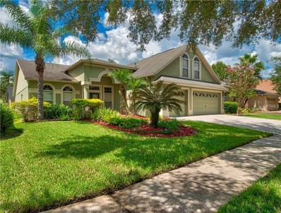 10216 Timberland Point Drive, Tampa, FL 33647 - MLS#: T3127476