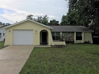 8504 Indies Drive, Hudson, FL 34667 - MLS#: T3127480