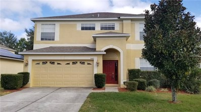 14443 Arborglades Drive, Spring Hill, FL 34609 - MLS#: T3127484