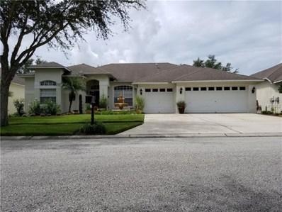 19203 N Dove Creek Drive, Tampa, FL 33647 - MLS#: T3127498