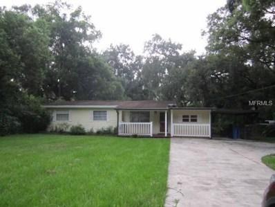 407 E Clay Avenue, Brandon, FL 33510 - #: T3127504