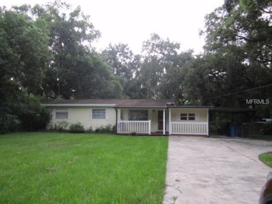 407 E Clay Avenue, Brandon, FL 33510 - #: T3127504