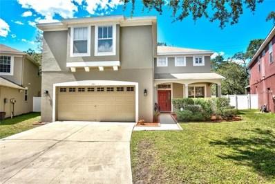 7311 Brightwater Oaks Drive, Tampa, FL 33625 - MLS#: T3127511