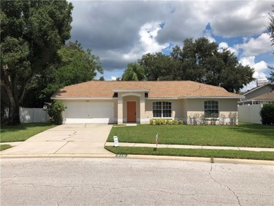 915 Clearcreek Drive, Tampa, FL 33613 - MLS#: T3127518