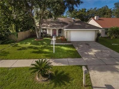 1404 Cloverfield Drive, Brandon, FL 33511 - MLS#: T3127550