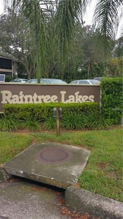 6006 Laketree Lane UNIT M, Temple Terrace, FL 33617 - MLS#: T3127568