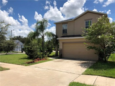 1865 Atlantic Drive, Ruskin, FL 33570 - MLS#: T3127577