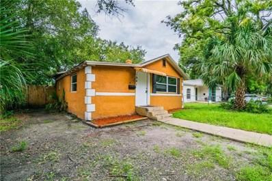 1941 48TH Street S, St Petersburg, FL 33711 - MLS#: T3127583