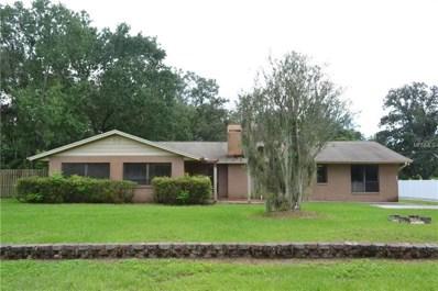 112 Crenshaw Lake Road, Lutz, FL 33548 - MLS#: T3127594