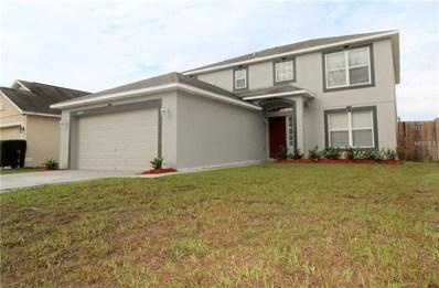 10419 River Bream Drive, Riverview, FL 33569 - MLS#: T3127612