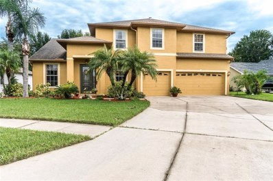 21225 Marsh Hawk Drive, Land O Lakes, FL 34638 - MLS#: T3127615
