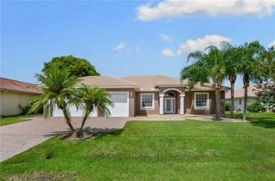 5235 Early Terrace, Port Charlotte, FL 33981 - MLS#: T3127616