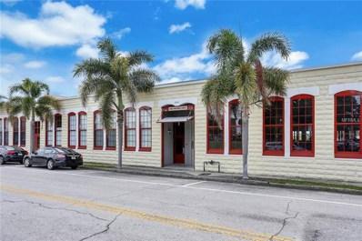 2001 E 2ND Avenue UNIT 8C, Tampa, FL 33605 - MLS#: T3127619