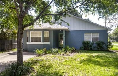 6716 S Gabrielle Street, Tampa, FL 33611 - MLS#: T3127623