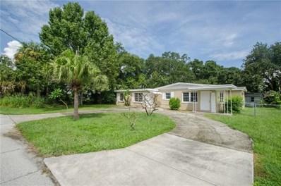 2815 W Foster Avenue, Tampa, FL 33611 - MLS#: T3127624