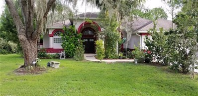 12253 Folger Street, Spring Hill, FL 34609 - MLS#: T3127643