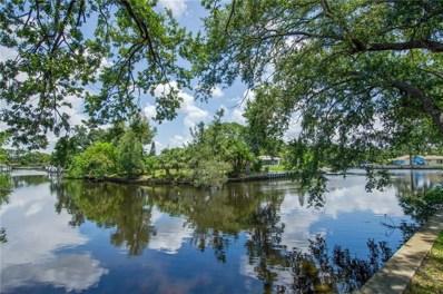 9115 Tudor Drive UNIT E109, Tampa, FL 33615 - MLS#: T3127644