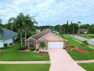 1601 Vistoso Lane, Ruskin, FL 33573 - MLS#: T3127653