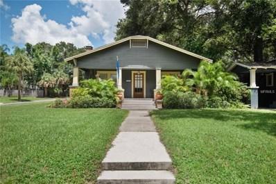 1400 E Powhatan Avenue, Tampa, FL 33604 - MLS#: T3127658