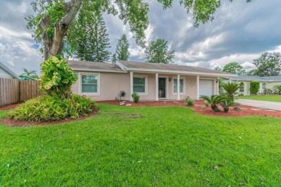 6320 Frost Drive, Tampa, FL 33625 - MLS#: T3127667